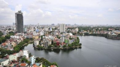 Travel tour package to find attractions in Hanoi, Vietnam