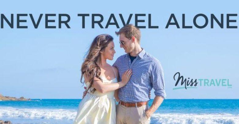 travel online dating