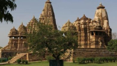 Photo of Temple Décor of Khajuraho