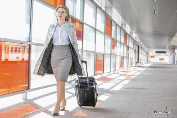 business travel economical and hassle free
