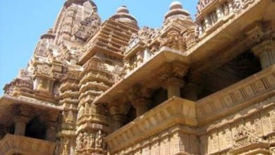 Photo of The legend behind Khajuraho
