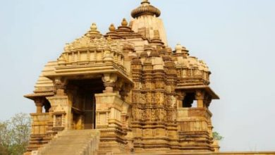 Photo of What to see in Khajuraho?