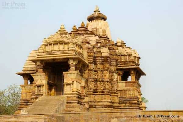 What to see in Khajuraho?