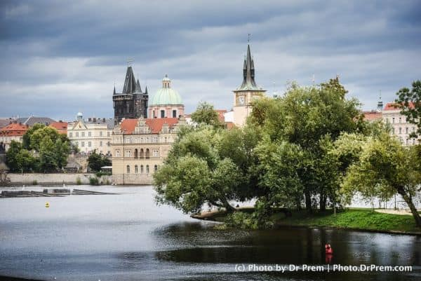 Photo of My trip to Prague – City review