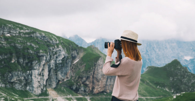 Beautiful hiking spots too good to resist for photography lovers