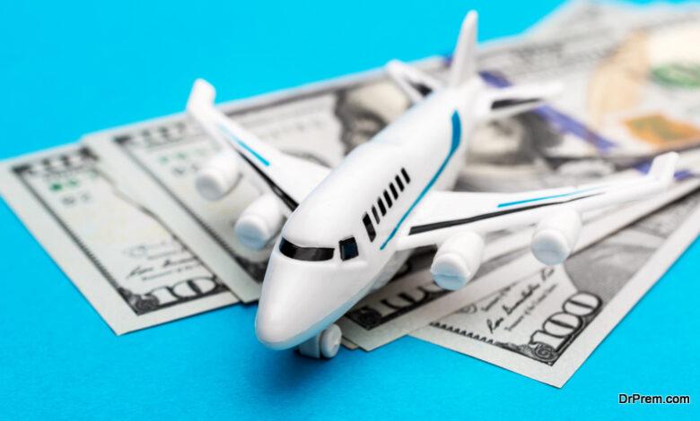 getting a cheaper air ticket