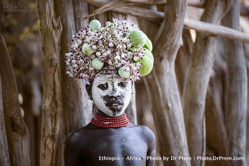 The Karo tribe