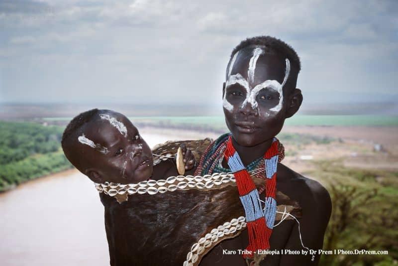 karo tribes facing Challenges