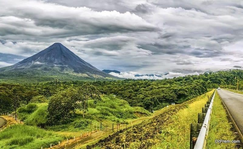 Nature Trails And Trips In Costa Rica