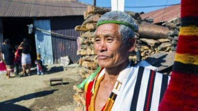 Components Of Tribal Tourism