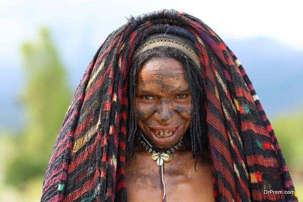 Tribal Tourism Destinations