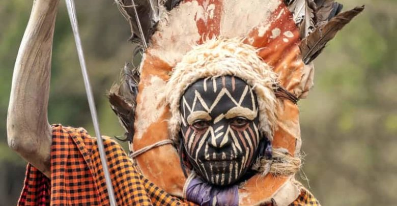 kenyan-warrior