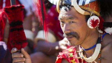Post Tribal Tourism