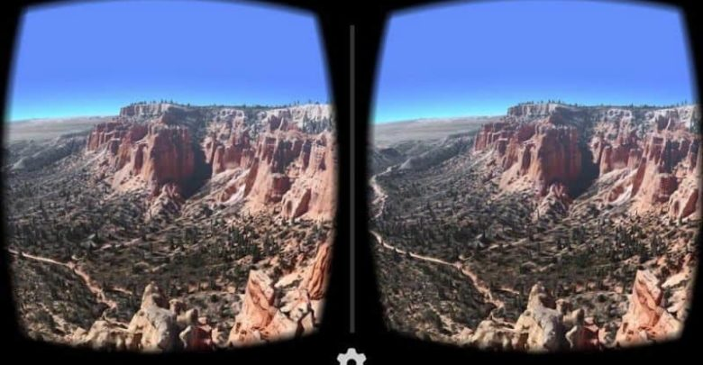 Google Earth launched Earth VR on HTC Vive