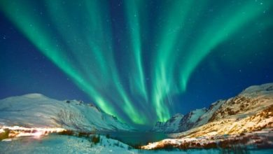 Photo of 7 Campsites you must visit to see the Aurora Borealis in all its glory