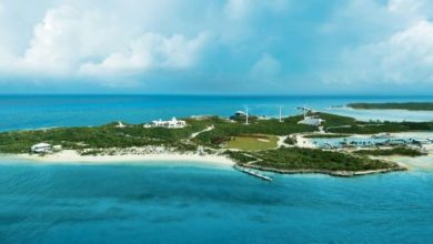 Photo of Over Yonder Cay to personalize your vacation