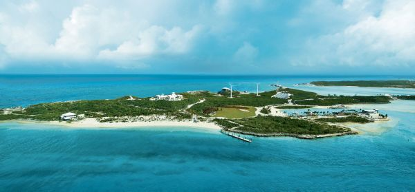 Over Yonder Cay to personalize your vacation