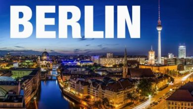 Travel tour package to expose hidden attractions in Berlin, Germany