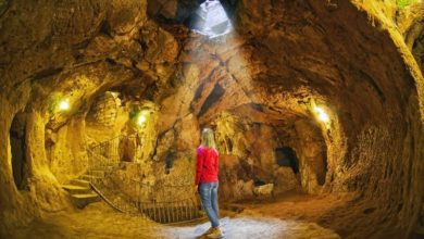 Photo of Turkey – A well-known destination for underground cities