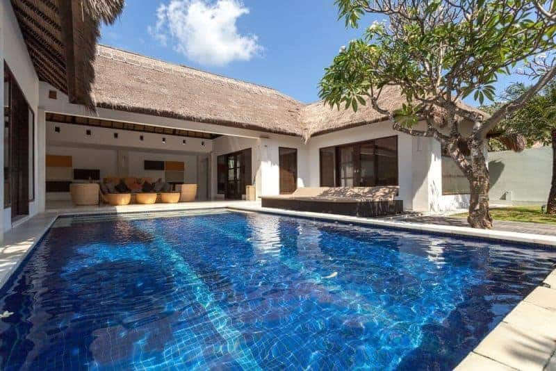 My Stay in BVilla, Bali