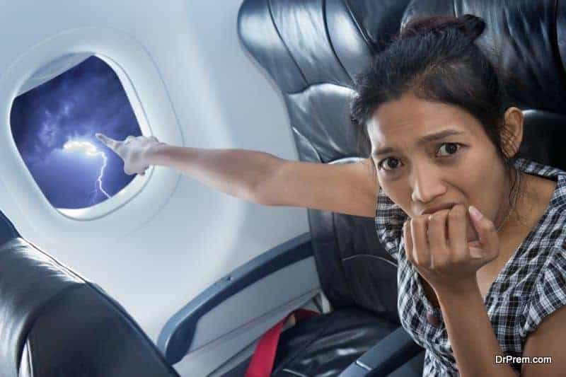 air travel a nightmare