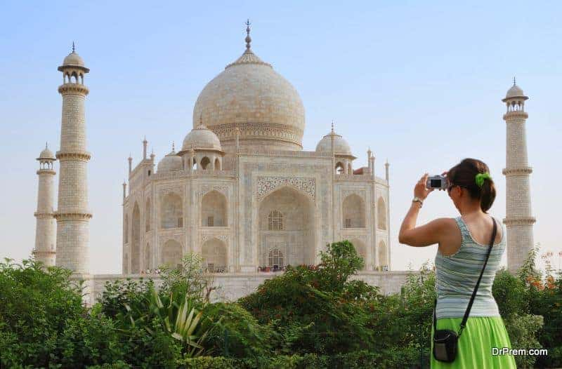 Photo of Famous Travel and tourism attractions of India