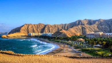 Oman the new destination