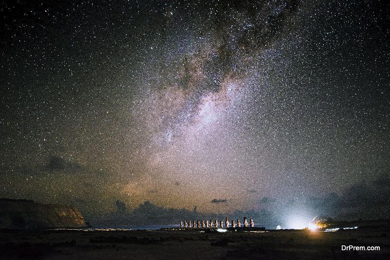 stargazing destinations in Chile