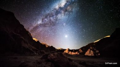 Photo of Stargazing destinations for the Star-struck