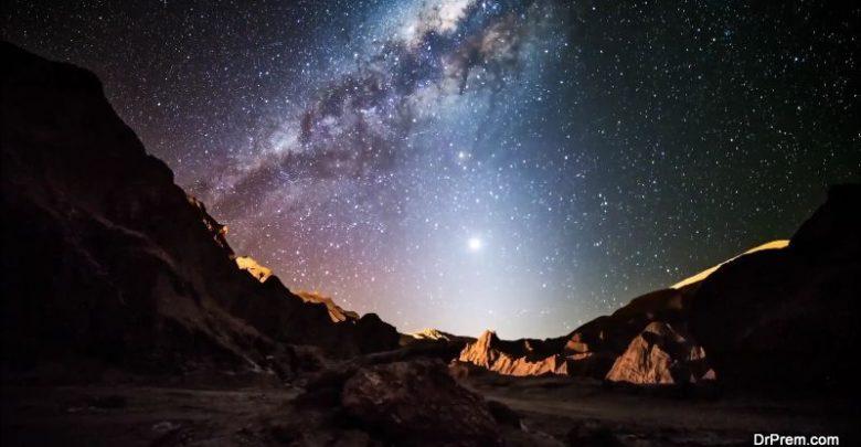Stargazing destinations for the Star-struck