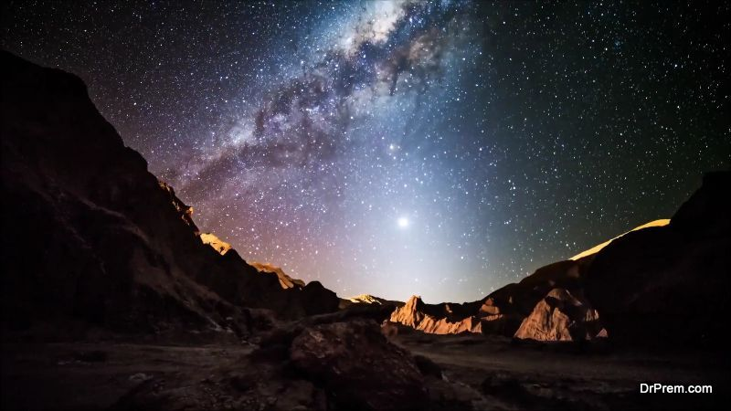 Photo of Top 8 stargazing destinations in Chile