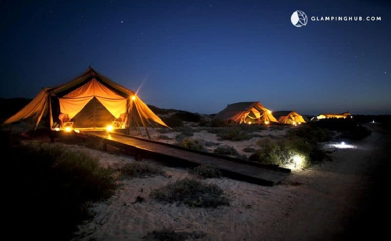 Glamping Hub invites travel freaks