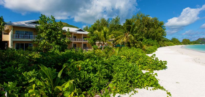 Acajou Resorts, Seychelles