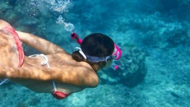 Photo of Top five snorkeling destinations for a thrilling vacation