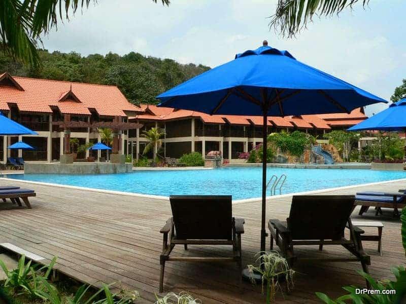 Laguna Resort,