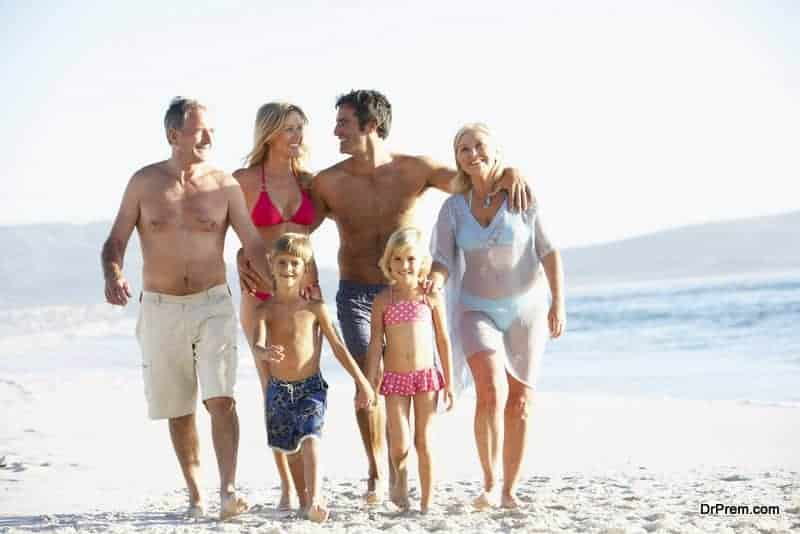Photo of How multigenerational travel trends are creating unique vacationing experience