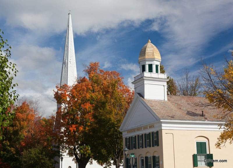 Manchester, Vermont