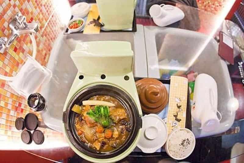 Modern Toilet, Taipei