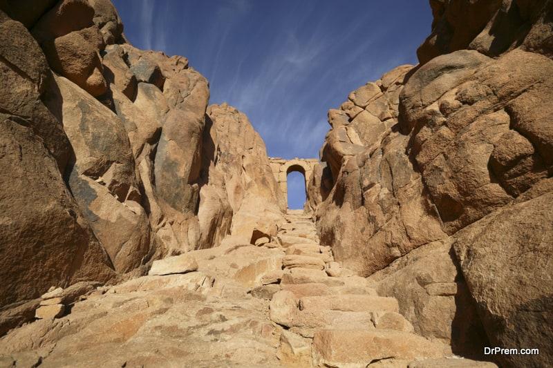 Mt-Sinai-Egypt