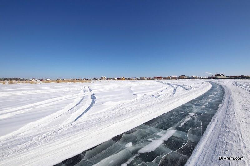 Yakutsk-Russia