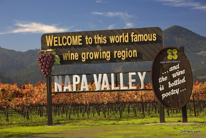 Napa-Valley-California