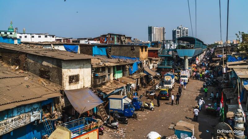 Slum-Tourism