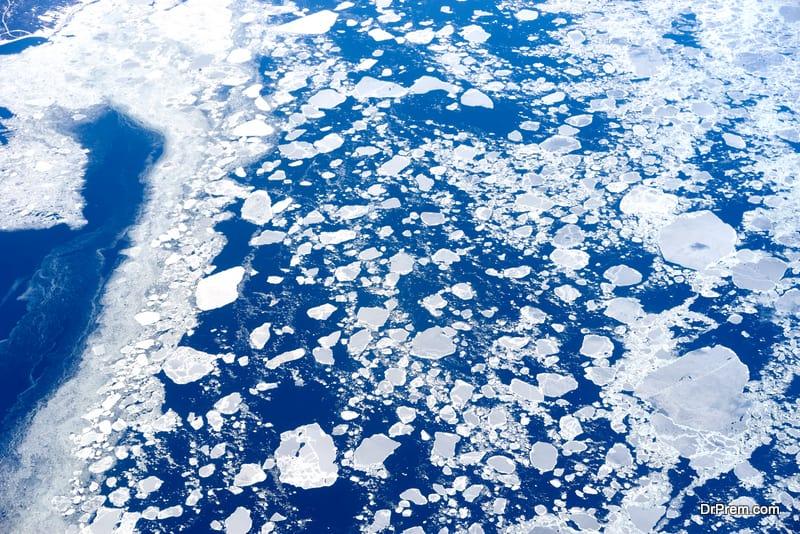 Antarctica-tourism