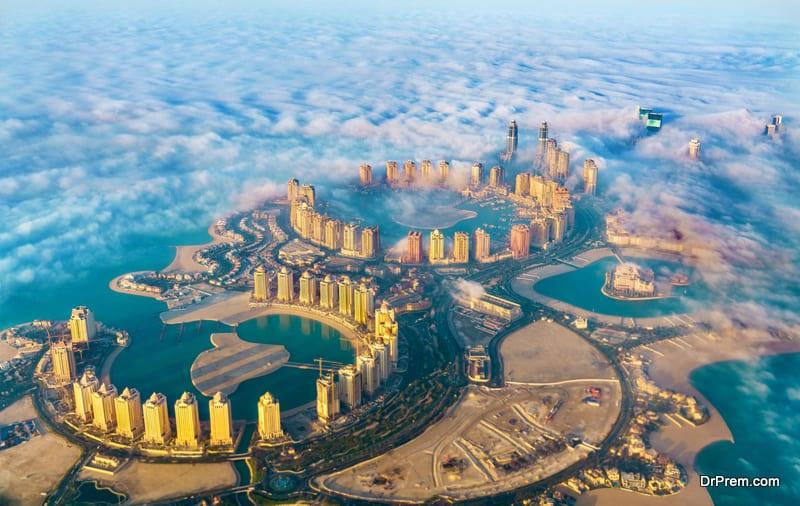 Doha-Qatar.
