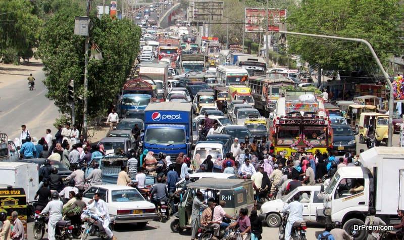 Karachi-Pakistan