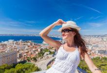 Safest European cities for female