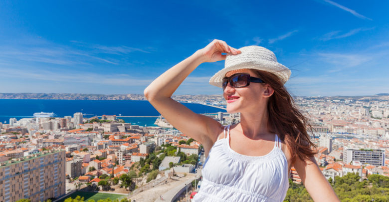 Safest European cities for female
