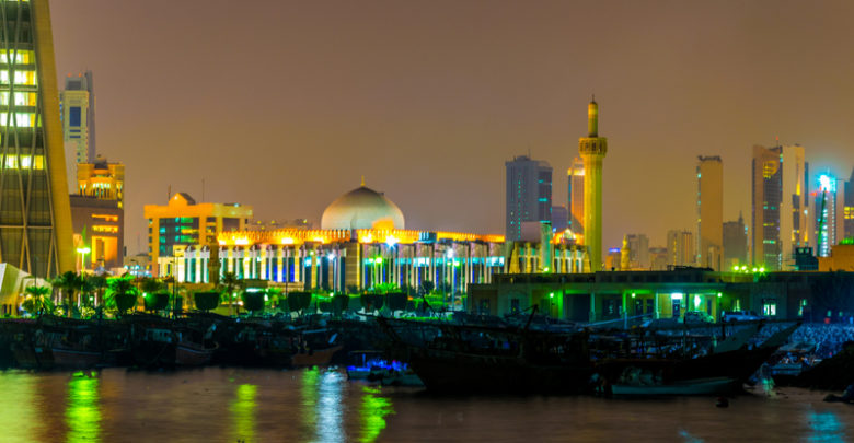 Kuwait Historical Places
