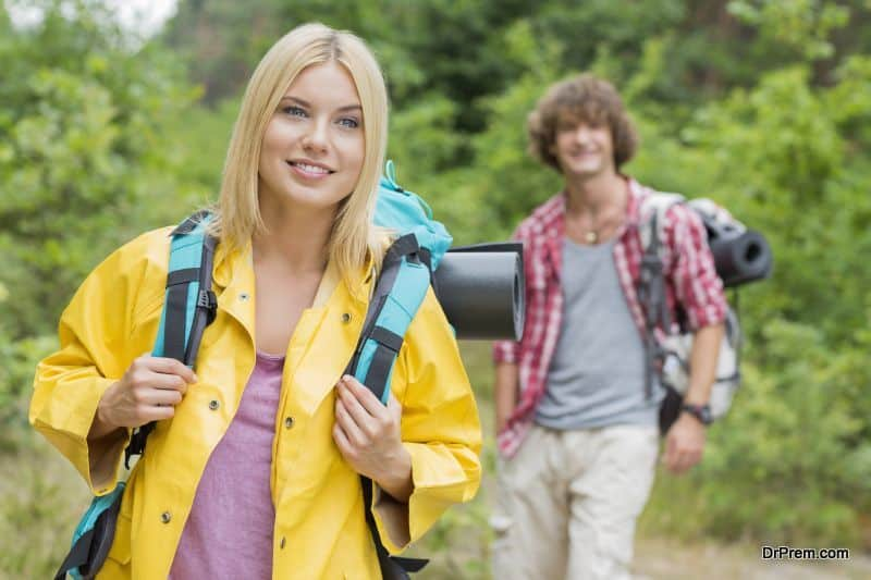 on-ecotourism