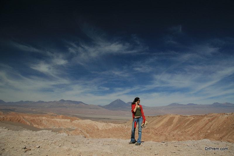 Atacama Desert Travel